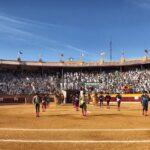 La plaza de toros de Huesca sale a concurso
