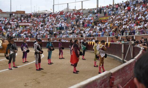 San Sebastián de los Reyes se queda sin toros