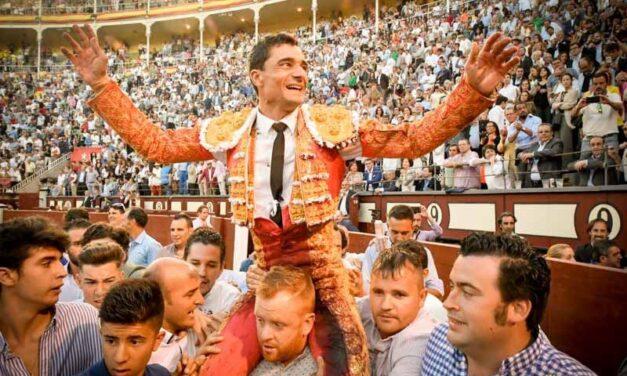 2019, un San Isidro de récord: más espectadores, más puertas grandes y más toros bravos