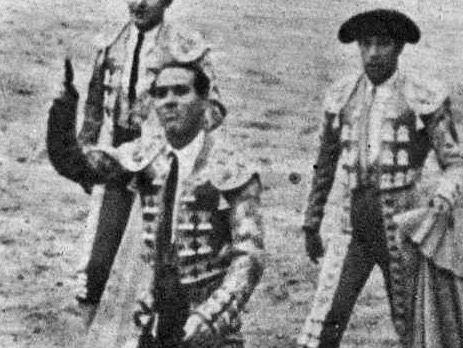 ¿Sabes quién cortó la primera oreja de la Feria de San Isidro?