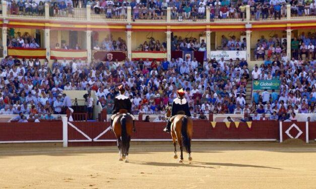Tres festejos para la feria de San Julián en Cuenca