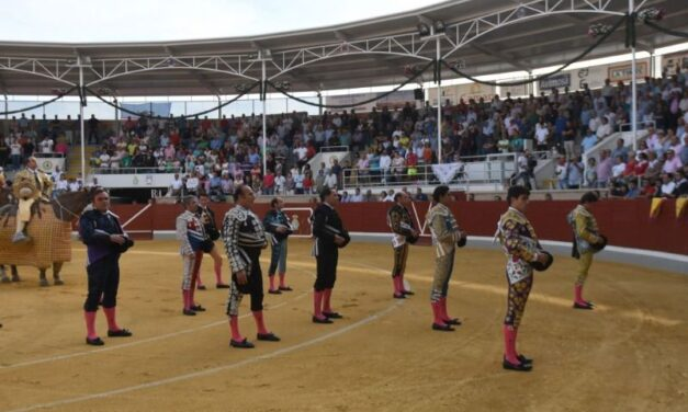 El Foro de Defensa de la Novilladas propone la vuelta de los toros con una distancia de dos metros