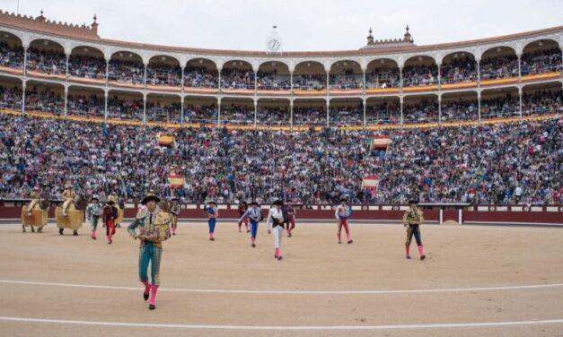 San Isidro, entre los eventos culturales más multitudinarios de Madrid