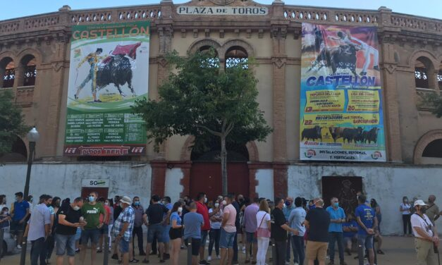 Castellón cierra otro mano a mano de altura