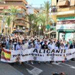 Paseo en Alicante