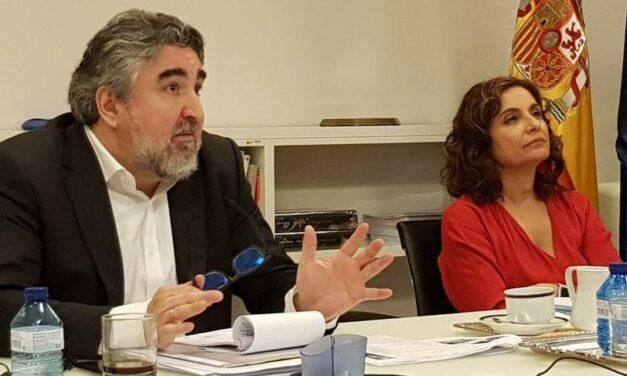"""La reducción del IVA de los toros no entra en los planes del ministro Uribes: """"El Estado necesita impuestos"""""""