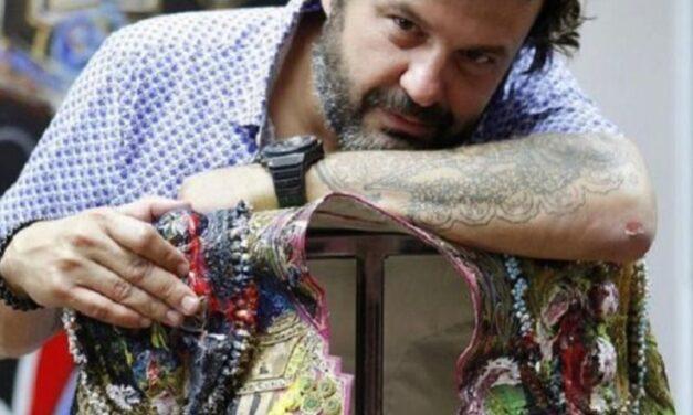 La defensa acérrima de la tauromaquia de Domingo Zapata, el pintor español más internacional