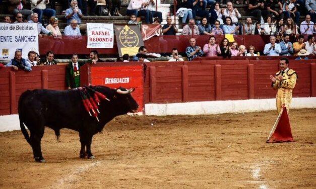 Andújar tendrá toros en septiembre