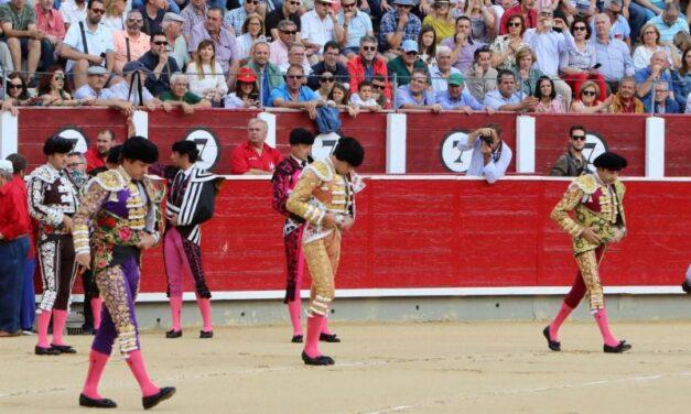 Simón Casas prepara en Albacete la Feria del Renacimiento