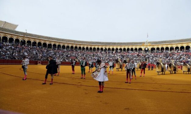 La Junta de Andalucía insta a Sanidad a aclarar la norma de la distancia interpersonal en espectáculos públicos