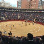 El nuevo pliego de la plaza de toros de Valencia, a punto
