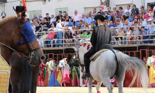 Arganda del Rey anuncia su propio paseo taurino