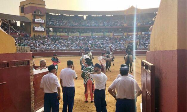 Huelva pretende organizar dos corridas de toros