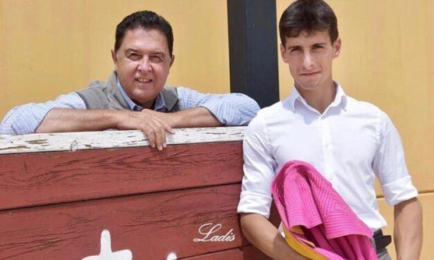 Rompen Daniel García Navarrete y Tomás Campuzano