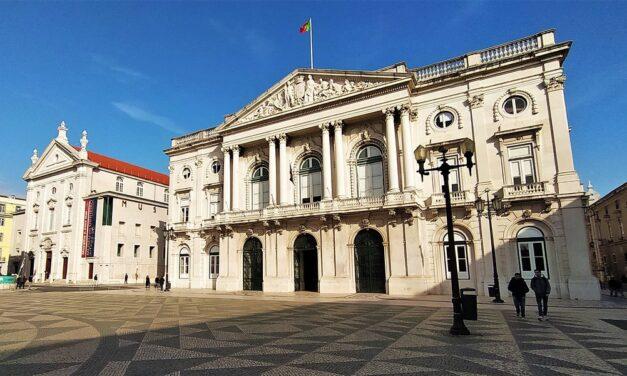 Lisboa aprueba una moción para retomar la actividad taurina