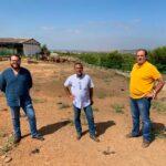 Ganaderías de lidia de Lora del Río donan 11 reses para los más necesitados