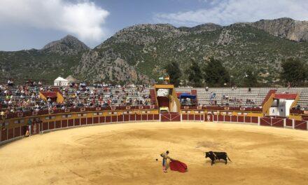 Ubrique acogerá los dos festejos aplazados de la Gira de Reconstrucción