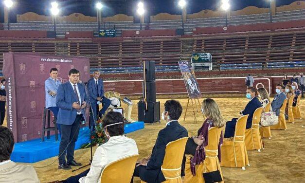 Presentada la Feria de Colombinas de Huelva
