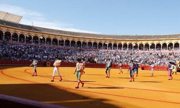 Los carteles de la temporada en Sevilla, al completo