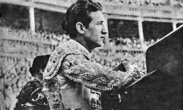 Fermín Murillo, el baturro del cuento