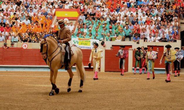 Pontevedra se queda sin toros por segundo año consecutivo