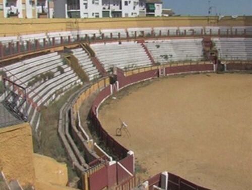 En marcha el anteproyecto de remodelación de la plaza de toros de Écija
