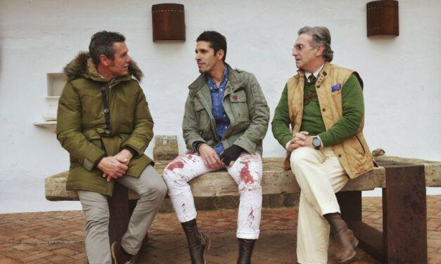 Muere Joaquín Ramos, coapoderado de Talavante