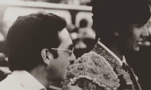Joaquín Ramos, una vida dedicada al toro