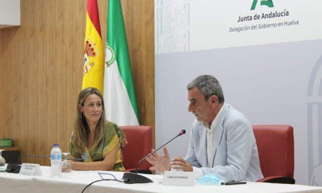 Huelva presenta su Plan de Contingencia para celebrar las Colombinas