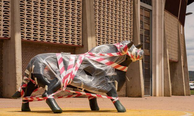 Suspendida la Feria de San Antolín de Palencia