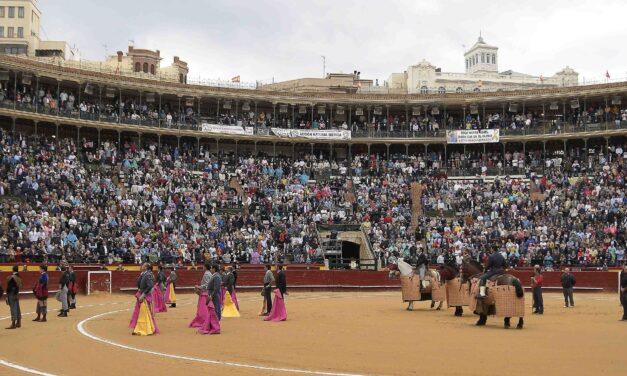 El Soro planea un festival a beneficio de los profesionales taurinos