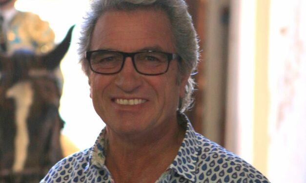 La emotiva despedida como empresario de Robert Margé