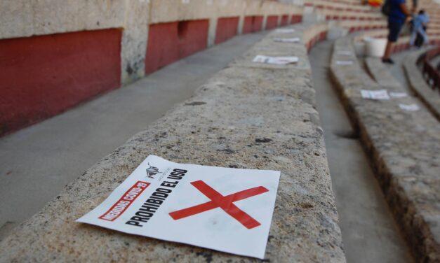 """Lances de Futuro asegura que cumplió """"con exceso"""" la normativa en El Puerto"""