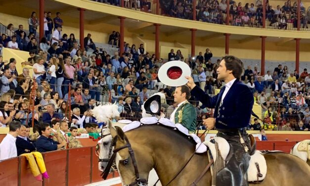 Portugal sigue sumando nuevos festejos taurinos