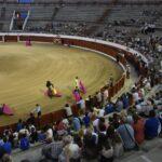 Colmenar Viejo tendrá festejos taurinos en septiembre