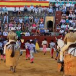 San Fernando estrena la reforma de su plaza con una corrida de toros