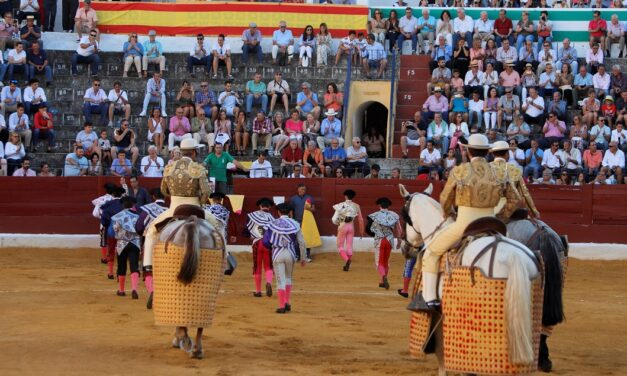 Aplazada a septiembre la corrida de San Fernando