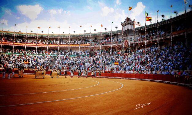 Andalucía, en peligro