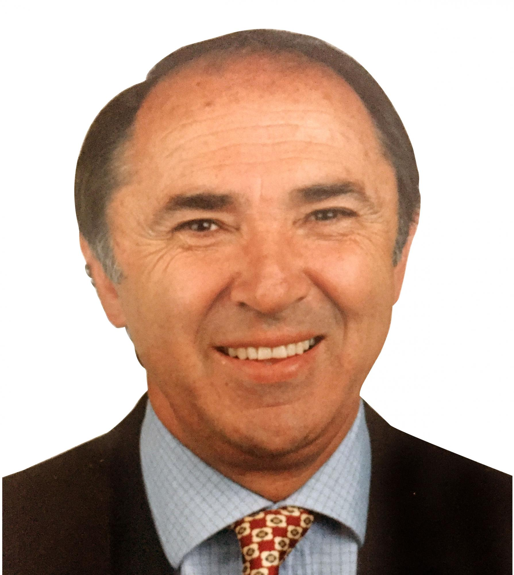 Pedro Toledano