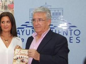 """Juan Reverte: """"No sé si daremos Linares, si lo hacemos no será como otros empresarios"""""""