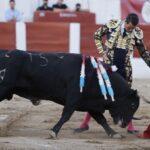 Dos corridas de relumbrón en Linares