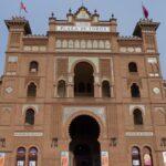 El Museo Taurino y el Tour de Las Ventas reabren sus puertas