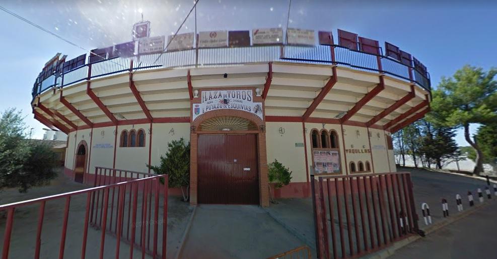 Plaza de toros de Esquivias