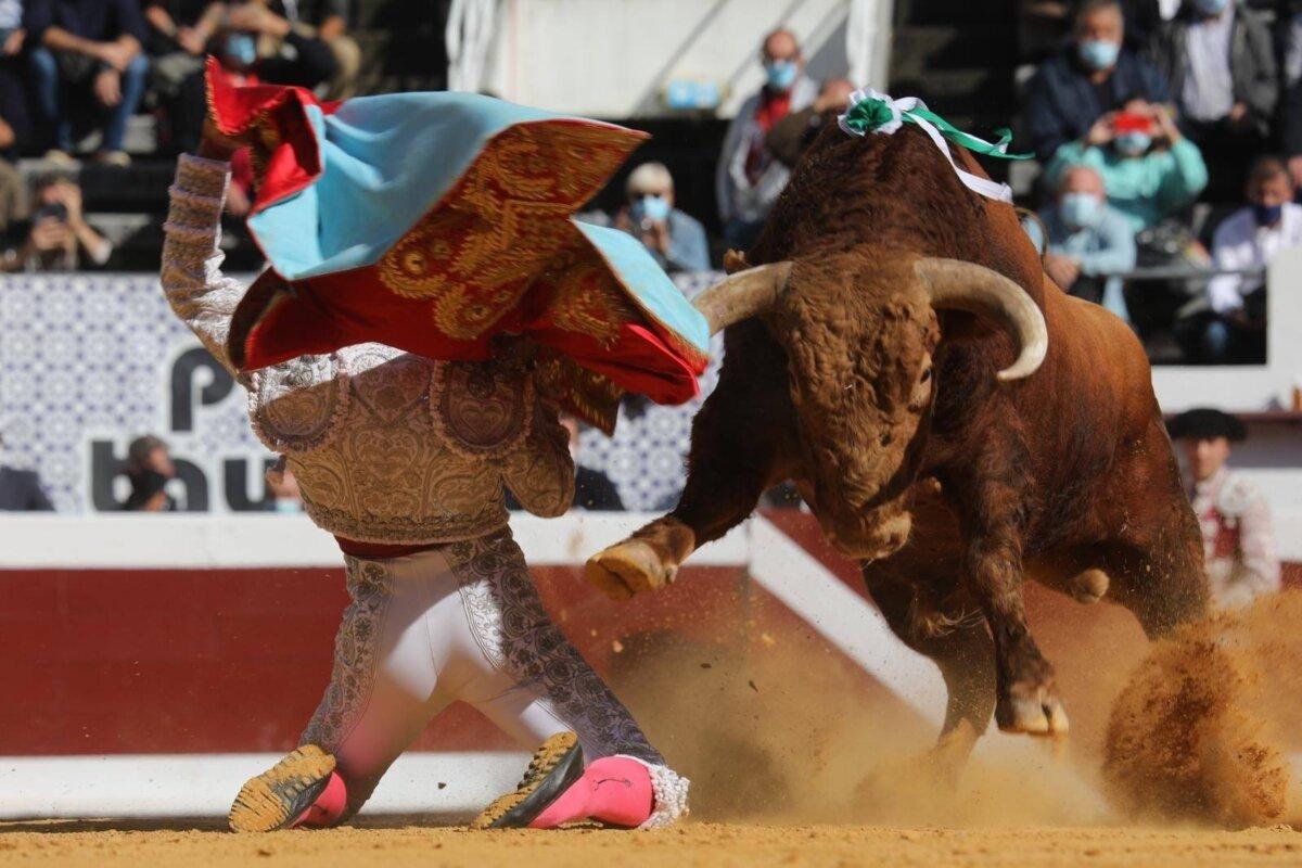 Las mejores imágenes de Dax: así fue la doble jornada taurina