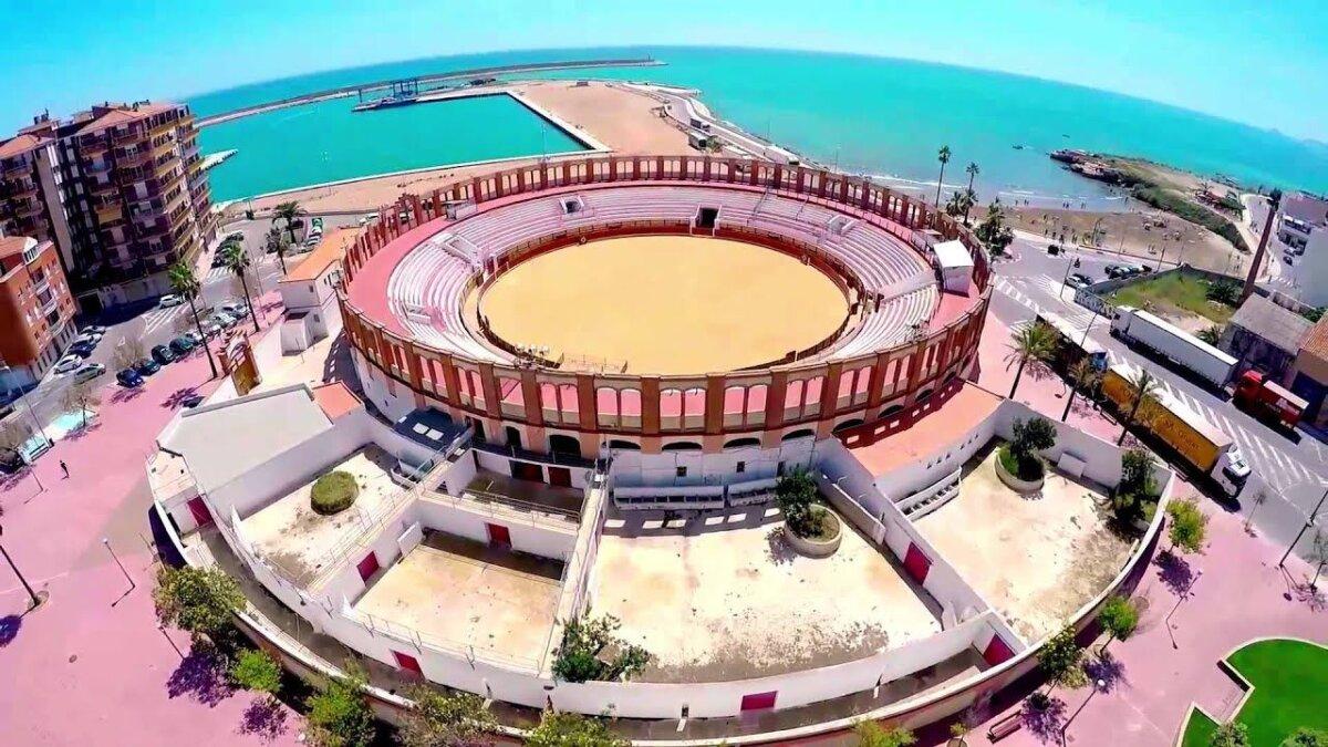 Vinaròs celebrará una novillada y rejones por San Juan