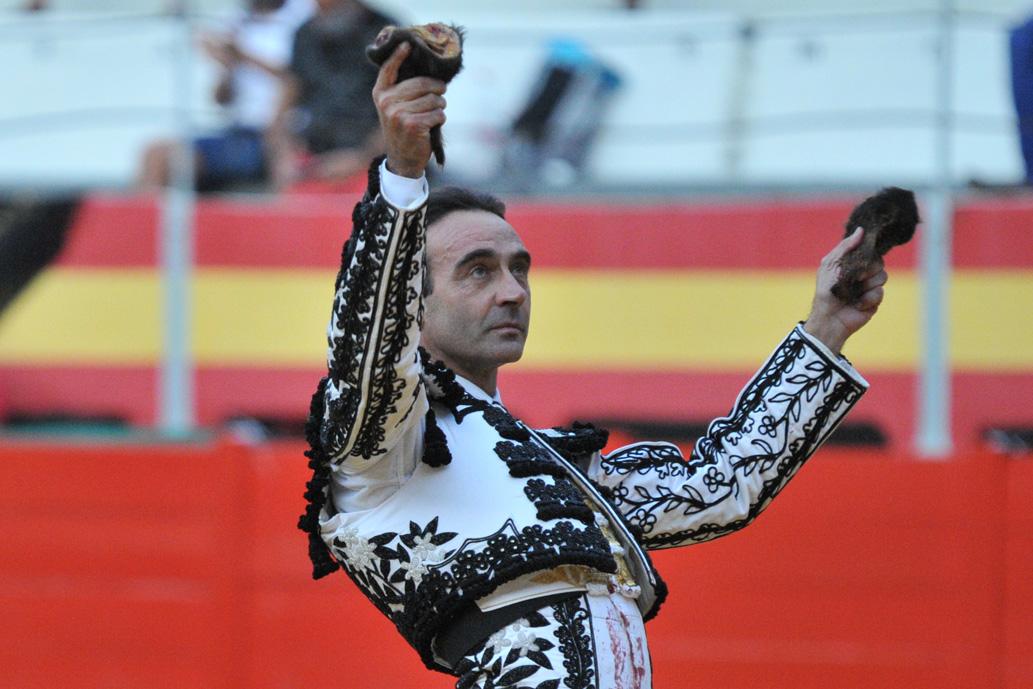 Granada recupera la ilusión