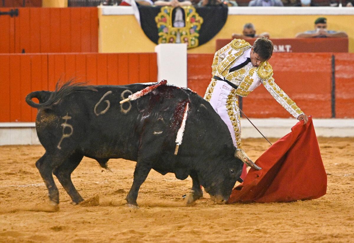 Cuqui y Juanito destacan con palhas en Moita