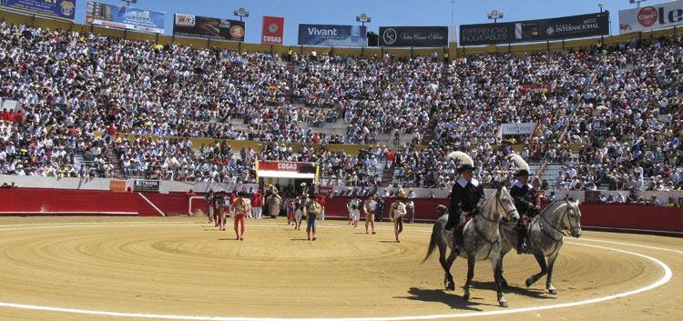 Los toros, cada vez más cerca de su regreso a Quito
