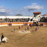 Passareira y De la Calzada destacan en Sahagún