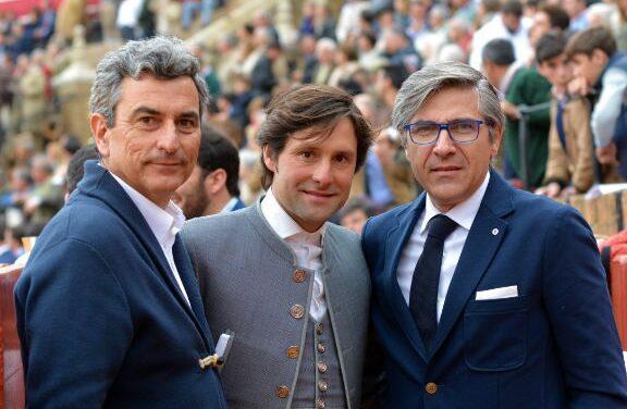 Andrés Romero termina su relación con Carlos Pereda y Óscar Polo